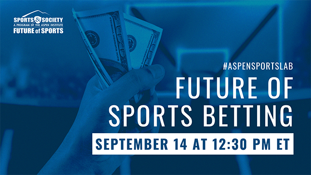 Future of Sports Betting