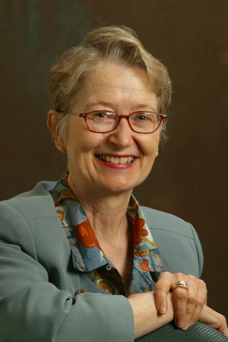 Margaret E. Crahan