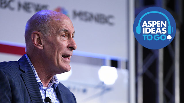 Dan Coats Discusses Election Interference and more