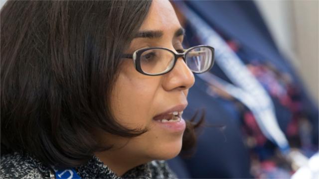 Anjali Sakaria, Directory, Job Quality Initiative, Federal Reserve Bank of Boston