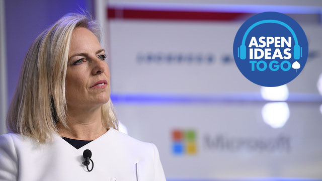Kirstjen Nielsen on Russian Interference