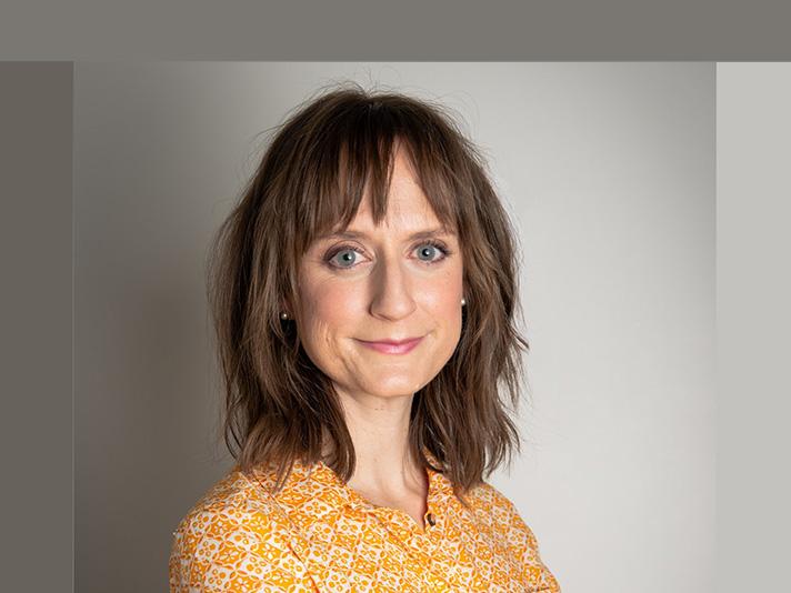 Meet the Fellows: Nike's Kristine Schantz