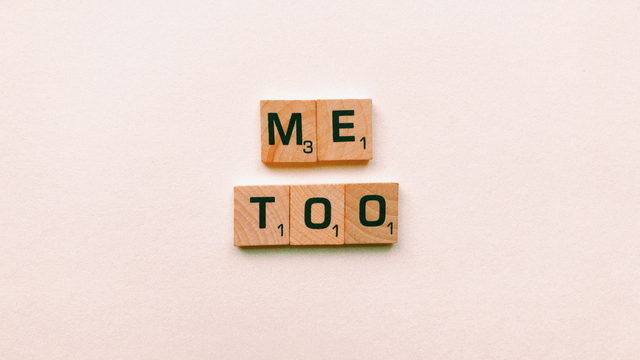 To Solve #MeToo, We Need Youth