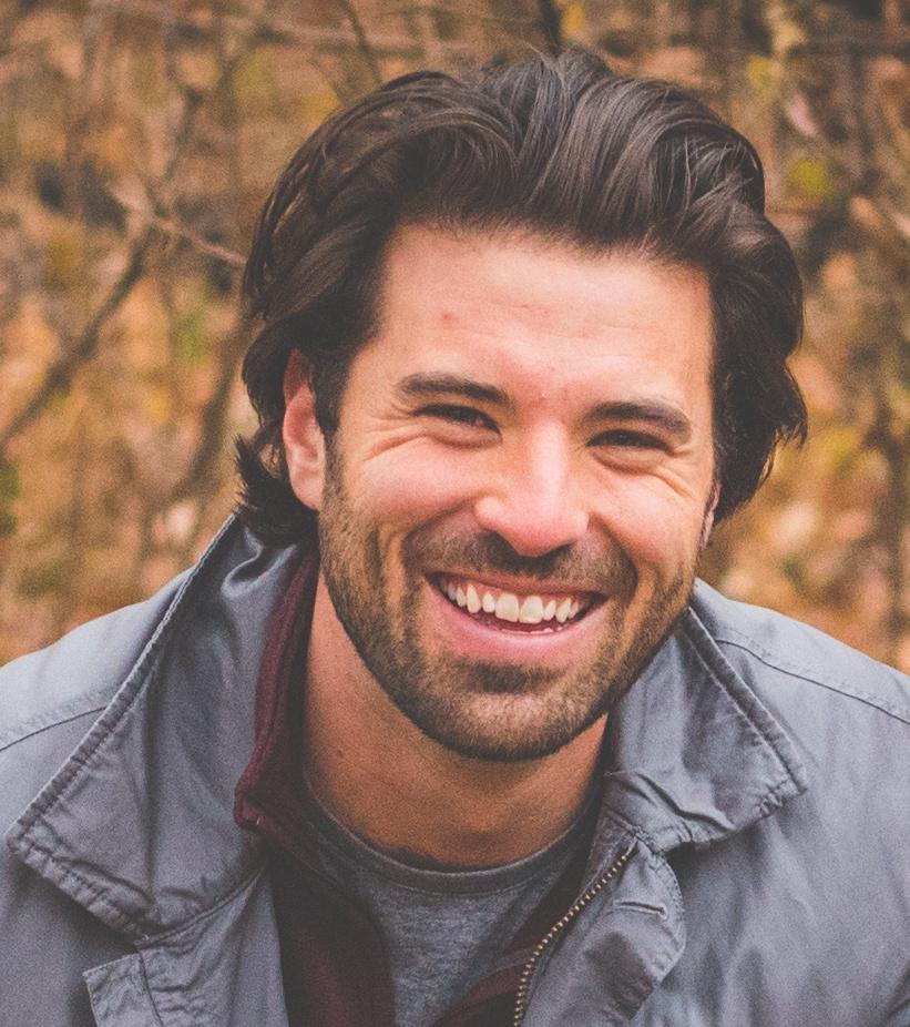 Patrick Randolph