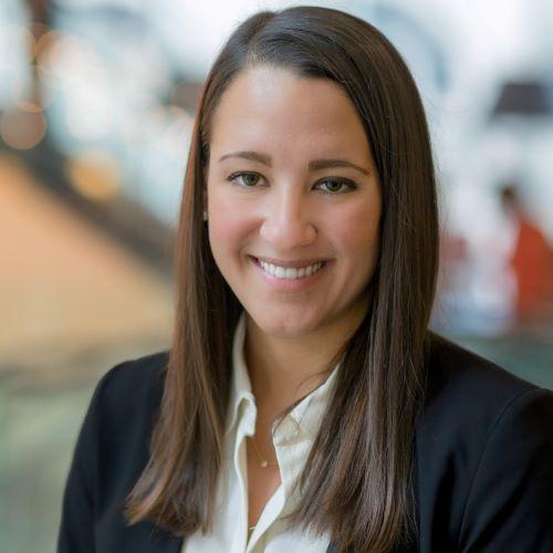 Meet the Fellows: Q&A with Samantha Reiss
