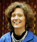 Connie Yowell