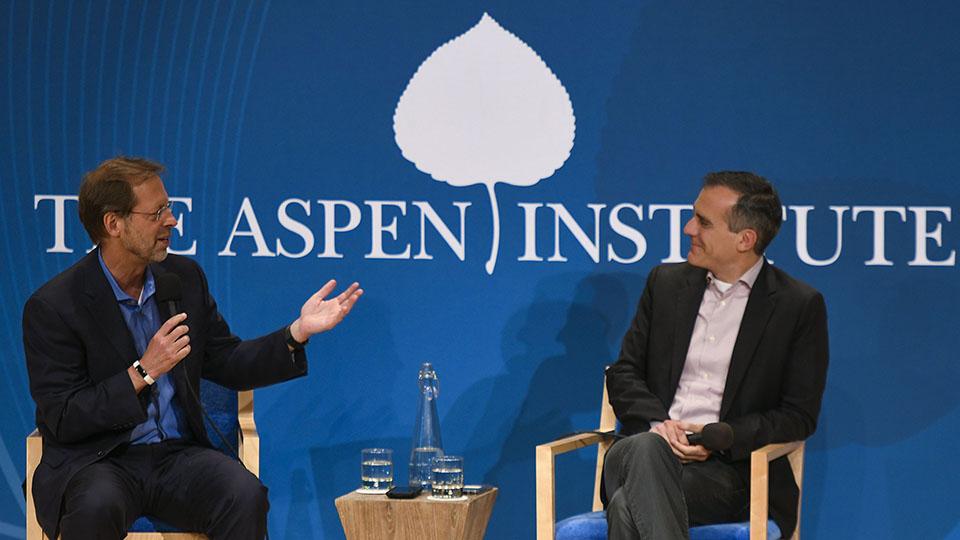 Aspen Public Radio - Reimagining How Cities Thrive