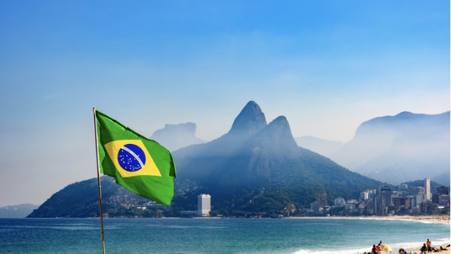 Democratic Institutions in Brazil