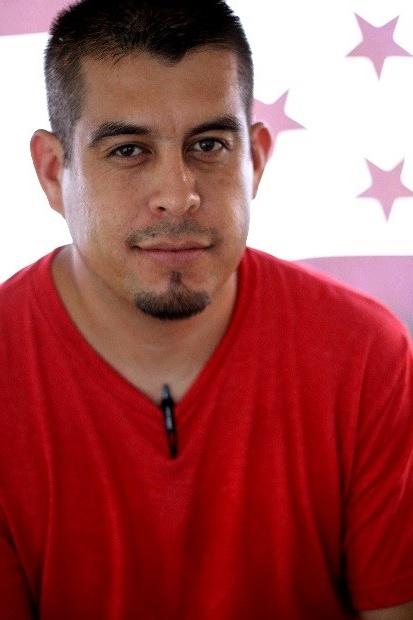 Gerardo Reyes Chavez
