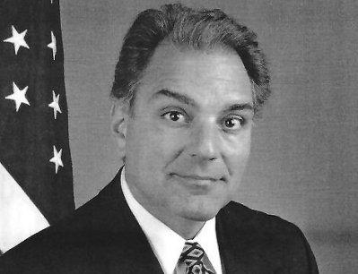 Peter F. Romero