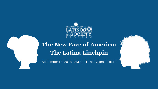 The Latina Linchpin