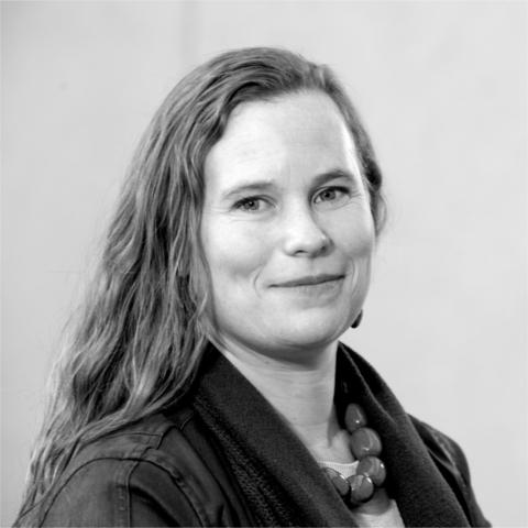 Sarah Kalloch