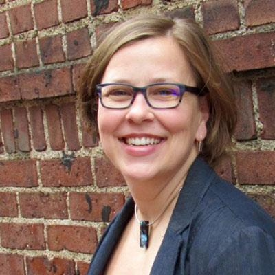 Rebecca Kusner