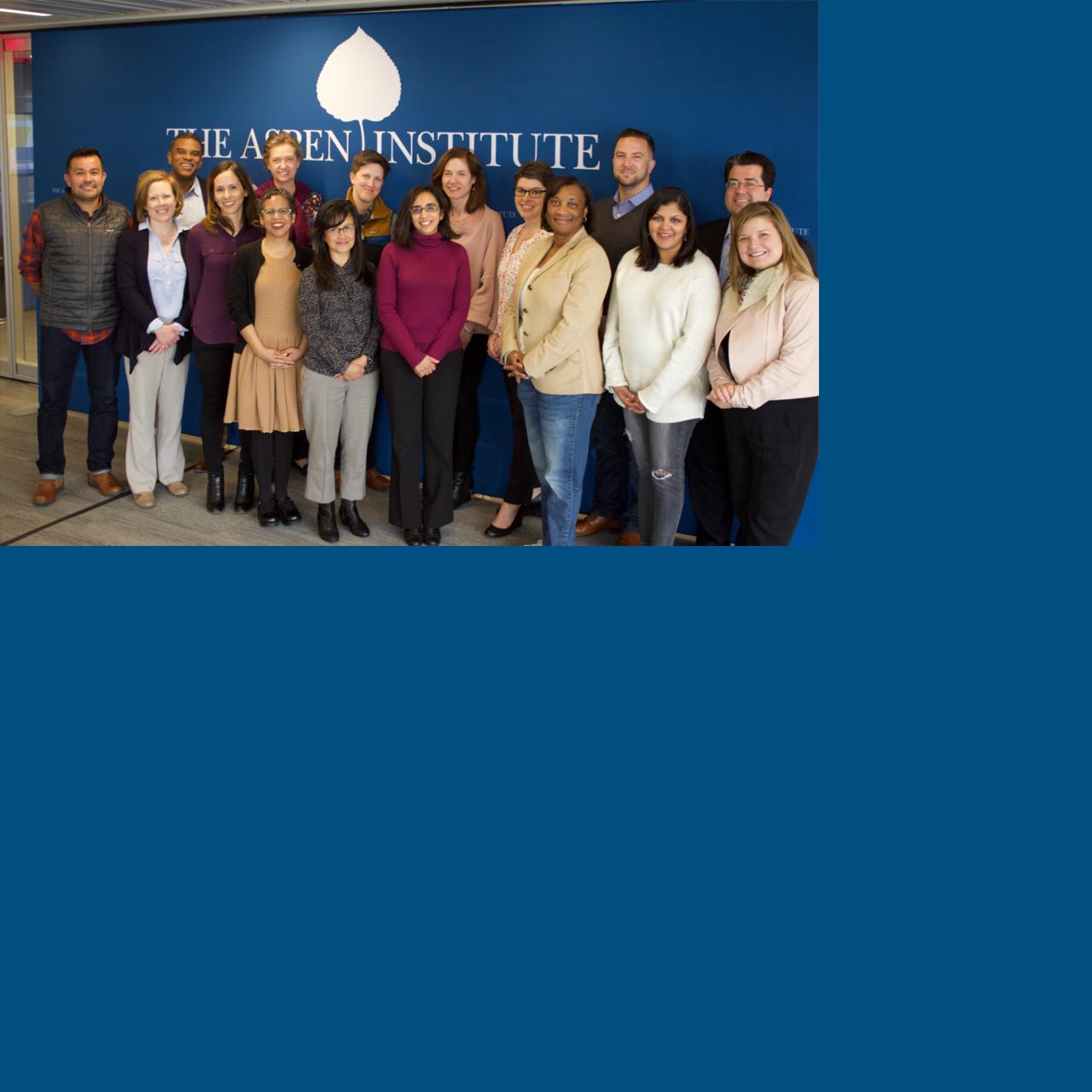 Job Quality Fellows Class of 2017-18