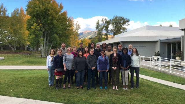 2018-19 Job Quality Fellows in Aspen, Colorado
