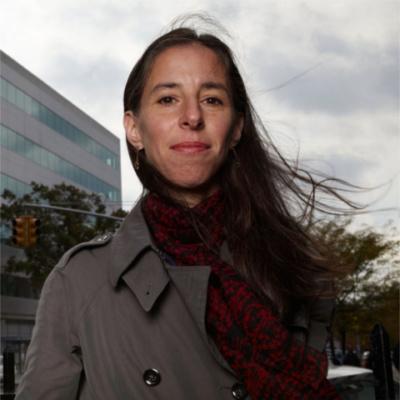 Justine Zinkin