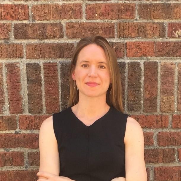 Katharine Ferguson