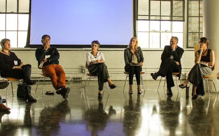 2018 ESG Conversation Workshop