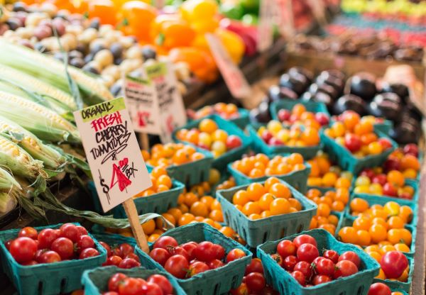 Aspen Dialogue on U.S. Food Insecurity & Healthcare Costs
