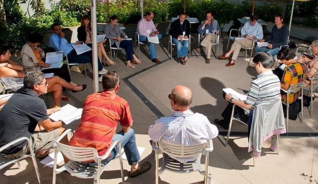 Aspen Executive Leadership Seminar
