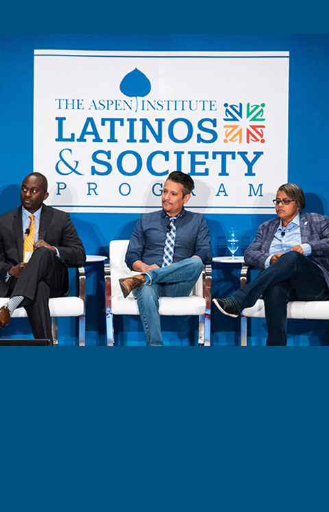 Achieving Latino Mobility
