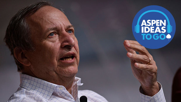 Larry Summers on Trade, Tariffs, and the Economy