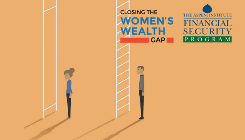 Reckoning with Women's Wealth Inequality