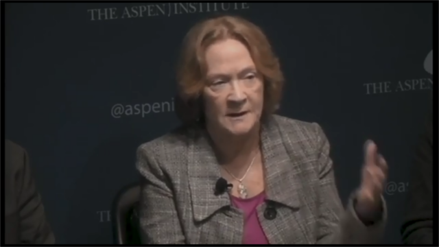 Christine Owens, Executive Director, National Employment Law Project