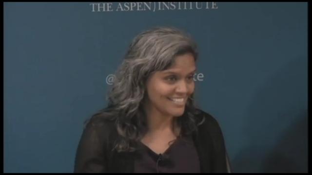 Sarita Gupta, Co-Director, Jobs with Justice
