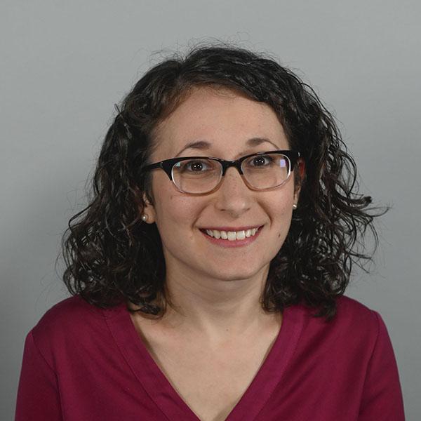 Marisa Goldstein