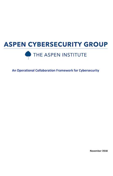 An Operational Collaboration Framework