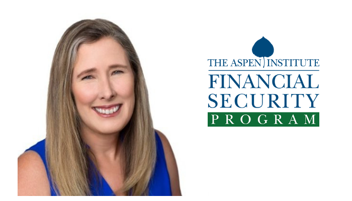Anne Stuhldreher Joins Financial Security Program