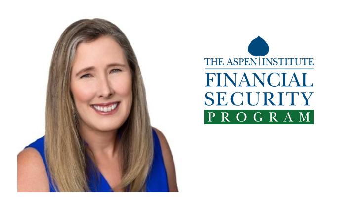 Anne Stuhldreher Joins Financial Security Program