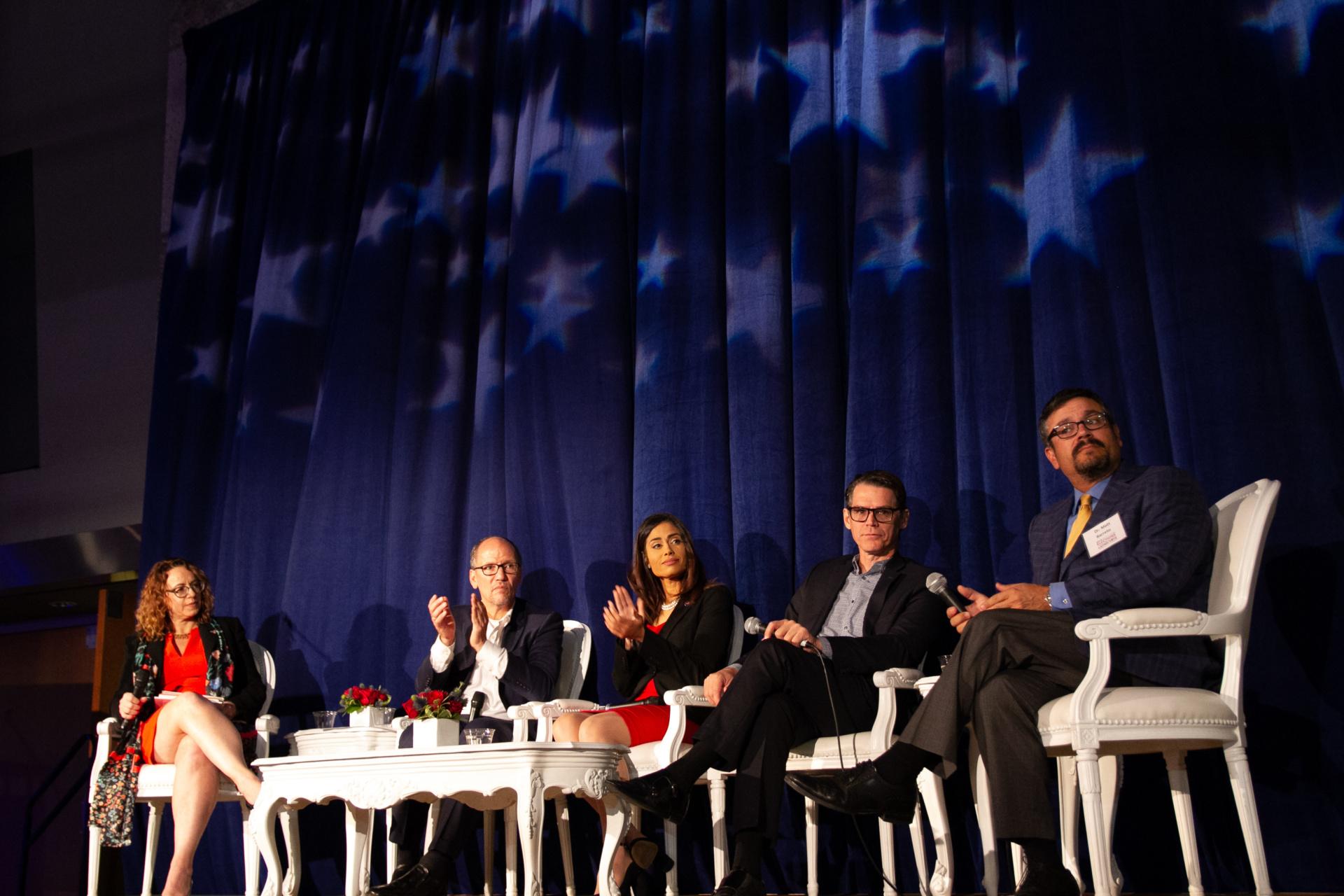 UCLA Latino Policy and Politics Initiative Midterms 2018 Latino Vote
