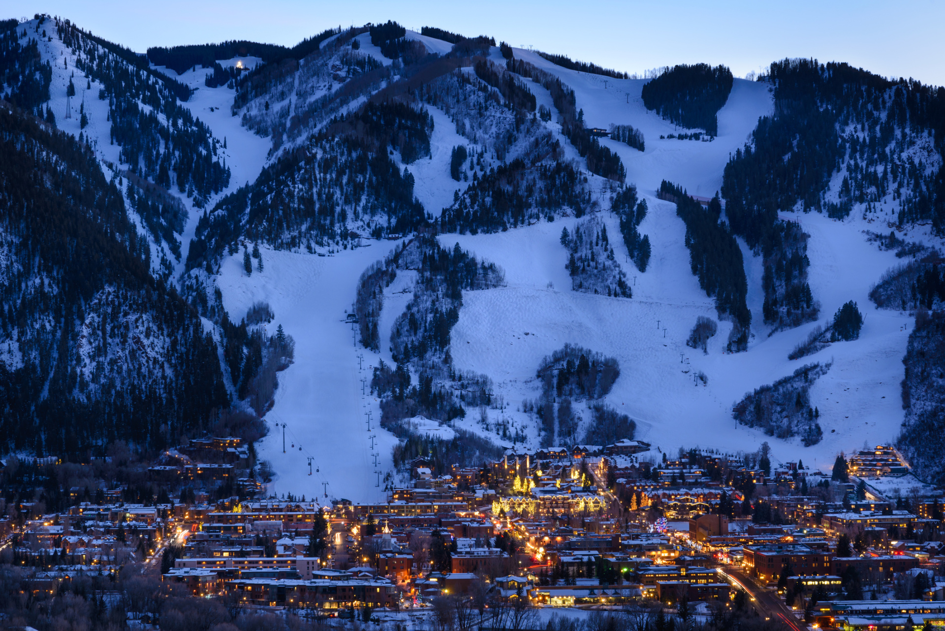Aspen Winter Energy Roundtable
