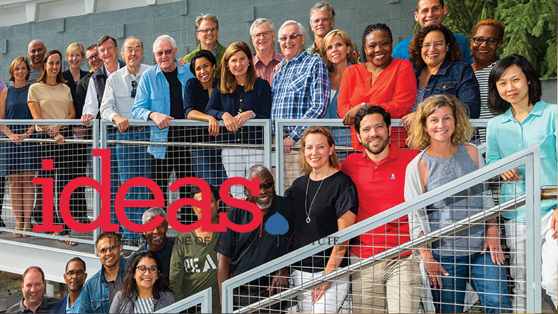 IDEAS: the Magazine of the Aspen Institute Winter 2018/2019