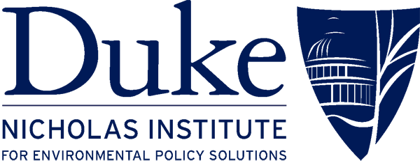 The Nicholas Institute for Environmental Policy Solutions
