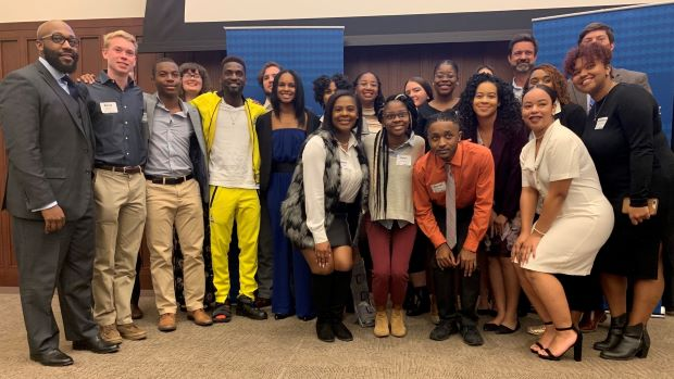 AYLF Program Graduates First Cohort in St. Louis, MO