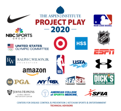 project play logos