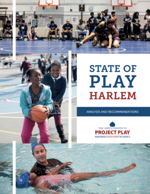 state of play harlem report
