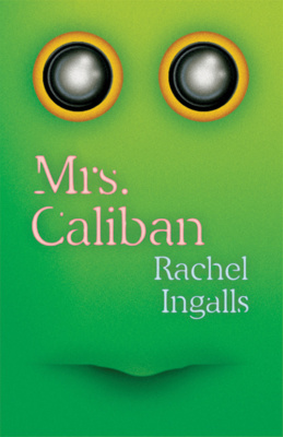 Mrs. Caliban cover