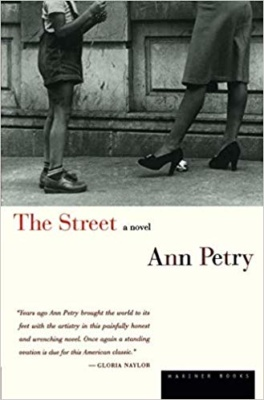 the street cover