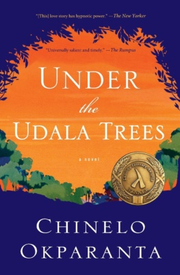 under the udala trees cover