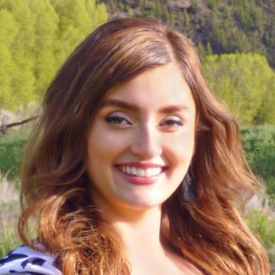 Alexa Enríquez