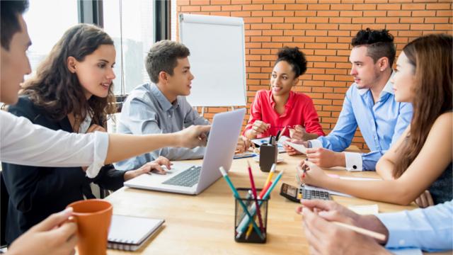Entrepreneurship for Opportunity Youth