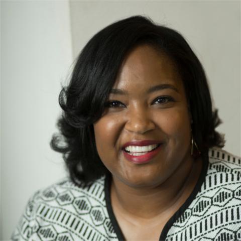 Ebony Campbell
