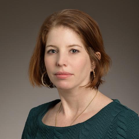 Alison Dickson