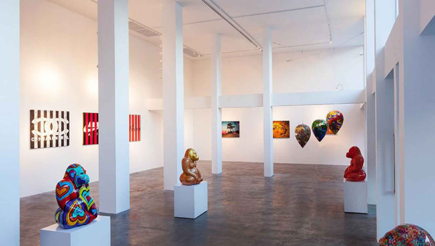 SOF Discussion Reception: Exploring Art's Legacy: Cultural Value vs. Financial Asset
