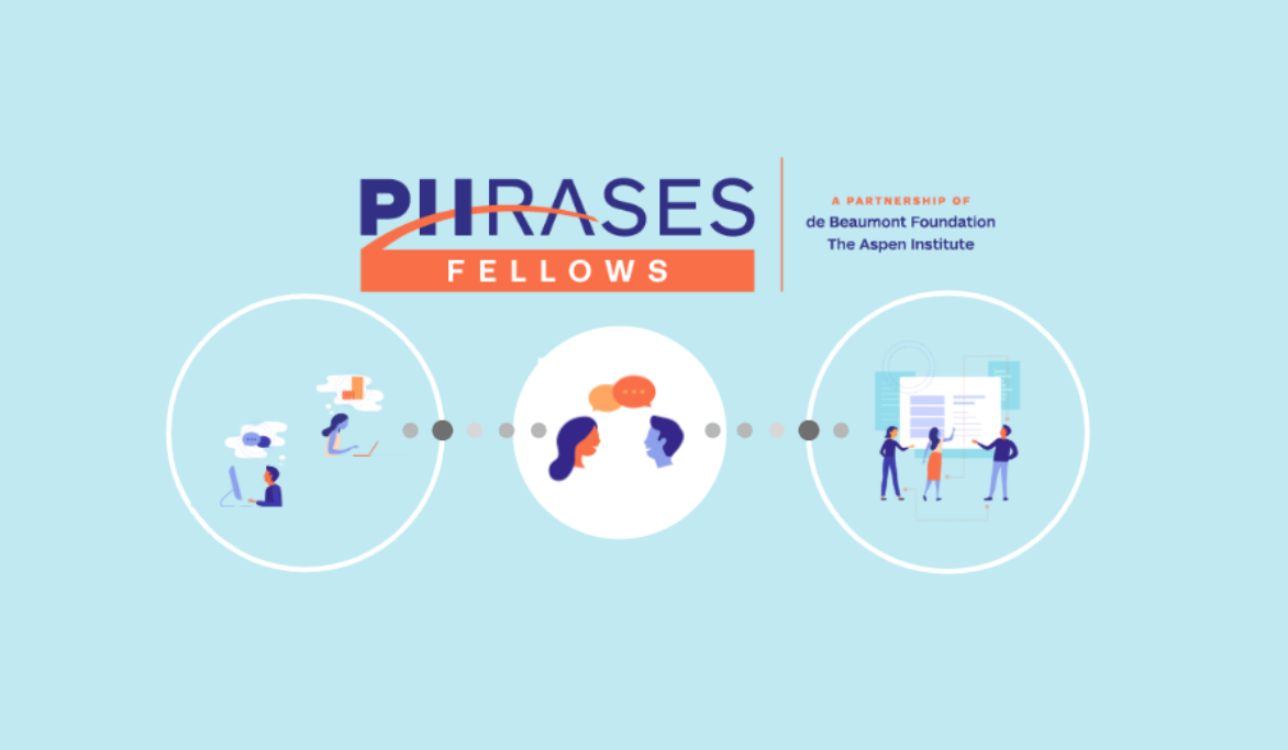 Announcing the PHRASES Fellows Program
