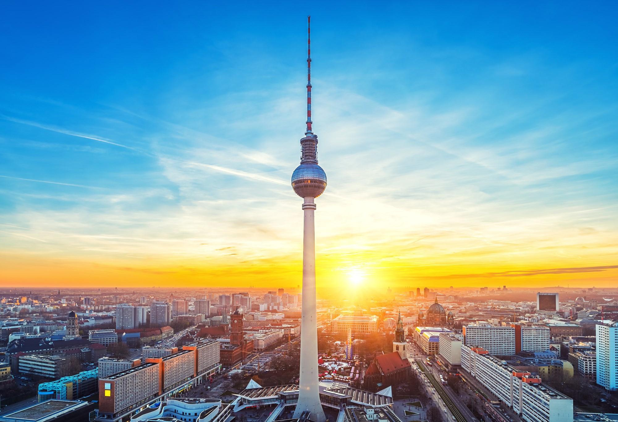 NextGen Network: Aspen Germany